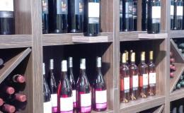 Infinity Wine Rack 2014 (1)