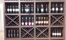 Infinity Wine Rack 2014 (5)