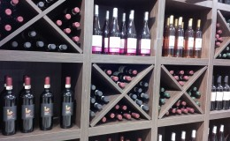 Infinity Wine Rack 2014 (6)