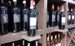 Infinity Wine Rack 2014 (7)