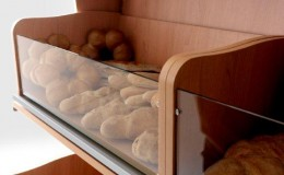 Infinity2009 – Pane Bread Bakery