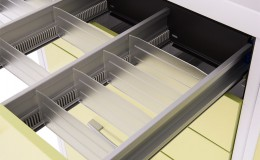 PharmaCAEM FAST Drawers (8)