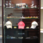 CAEM Joy Glass Cabinet