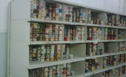 Quality Controls in a Paint Manufacturing company