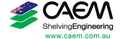 CAEM Shelving Engineering (Aust)