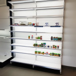 CAEM Ardente LED Shelf Lighting